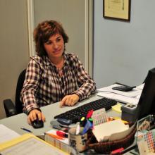 Pilar Calvo Andía